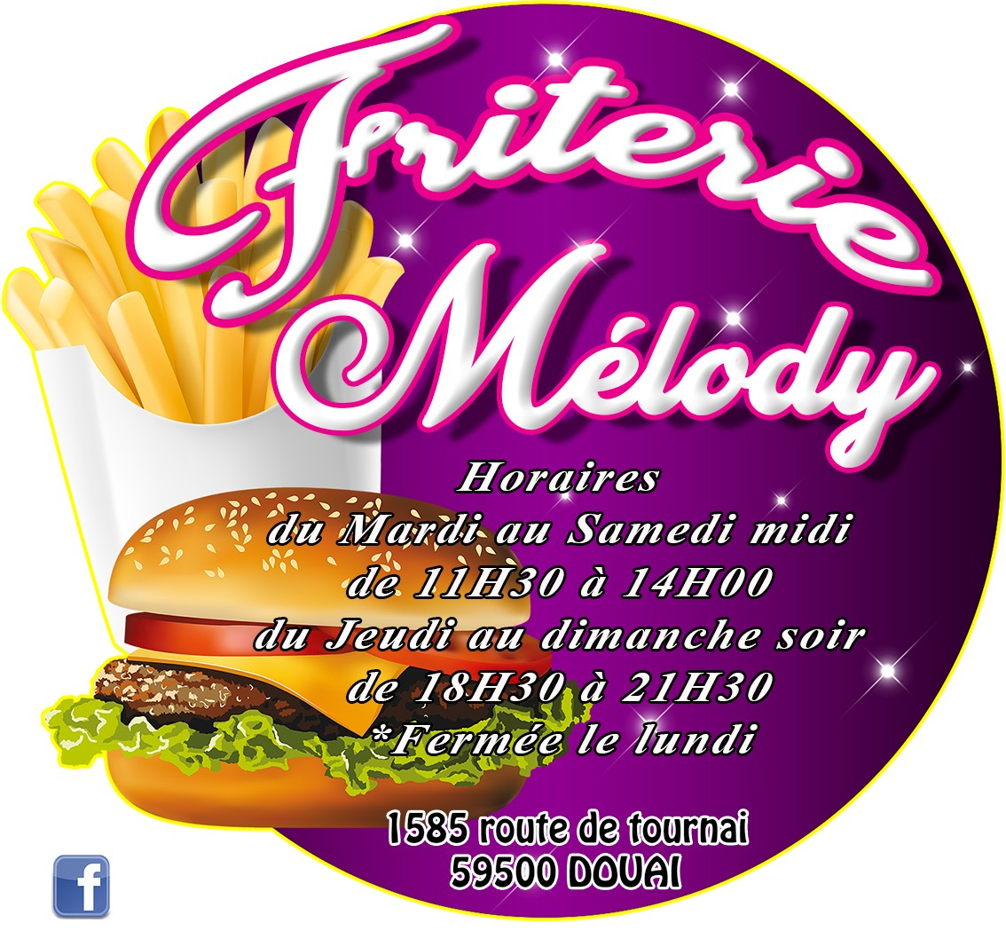 Friterie Melody